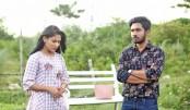 Mehazabien, Khairul Basar pair up in 'Chumki Cholechhe'