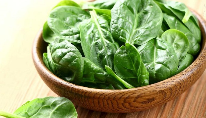 Does spinach make you strong? Ask Popeye and science