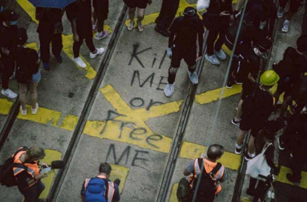 Hong Kong's National Security Law has created a human rights emergency, says Amnesty International
