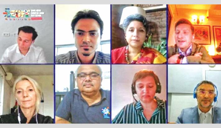 Bangladesh European Union Film Festival concludes