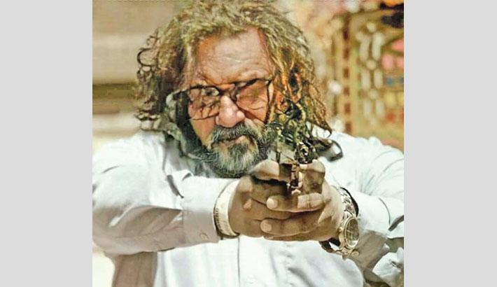 Fardin's look from 'Sultan is Back'