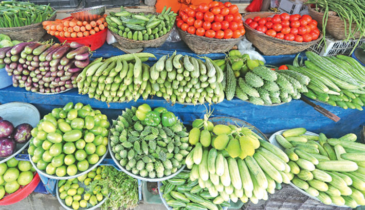 Vegetable prices soar in city markets