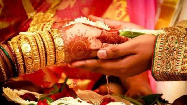 Wedding organisers fined Tk 10,000 in Thakurgaon