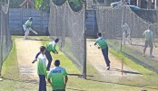 Two-day practice match starts today