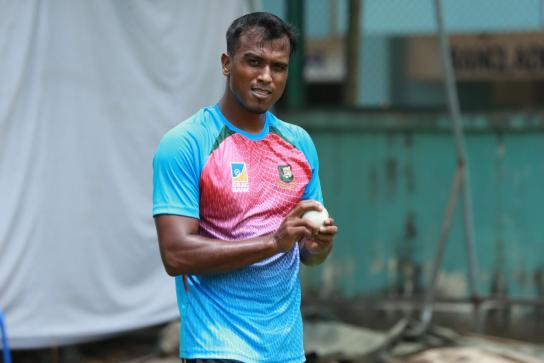 ODI players start practice from Monday
