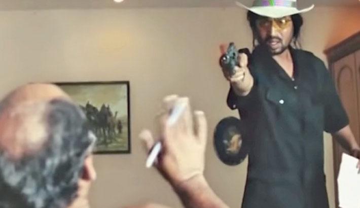 Irrfan Khan's unreleased film 'Dubai Return' on YouTube