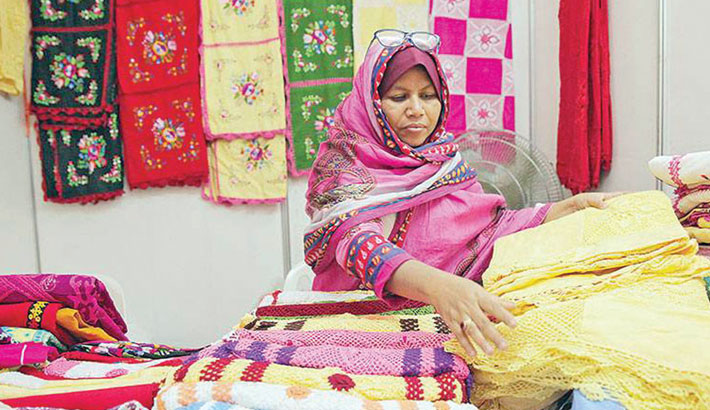 We-Fi scales up capacity-building for women-owned SMEs