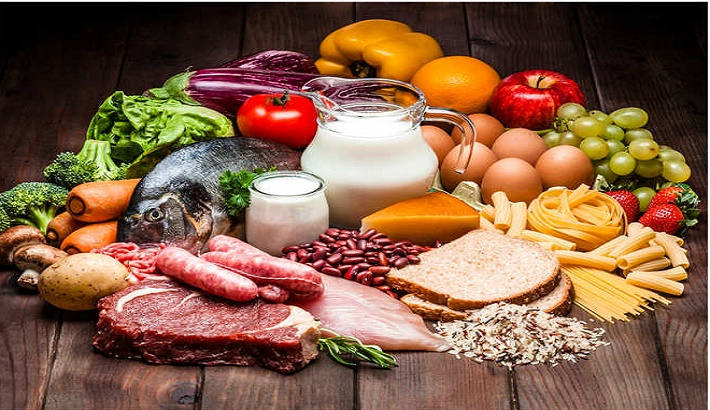 Covid diet: What should eat after recovering from coronavirus