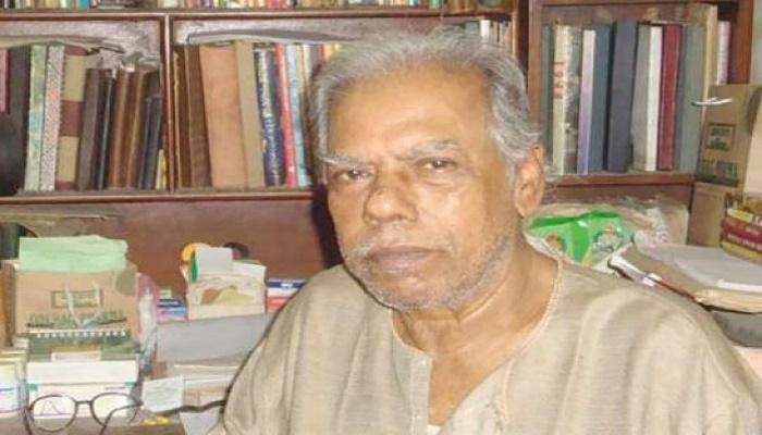'Salam Salam Hajar Salam' lyricist Fazal-e-Khuda dies of Civid-19