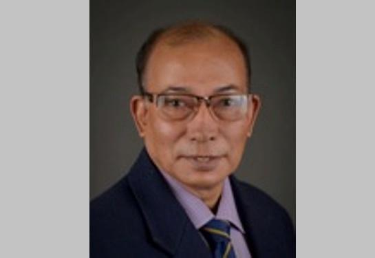 Professor Humayun Akhter BOU's new VC