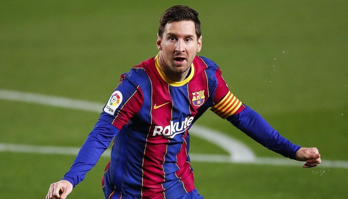 """Scaloni hails Messi as """"the best player of all time"""" after winning the Copa"""