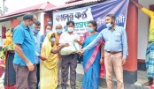 Bashundhara Group stands by landless people