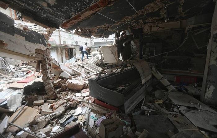 Moghbazar Blast: Probe panels still clueless about reason