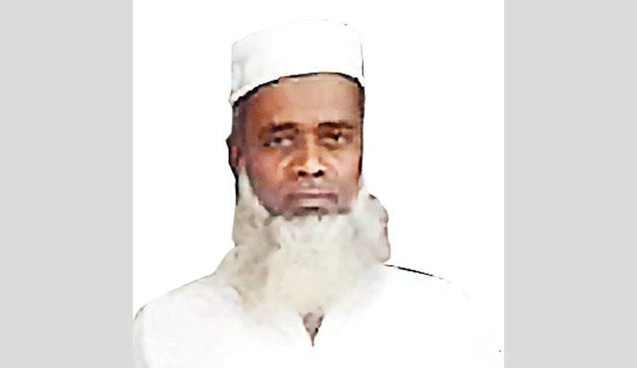 Faridpur businessman Tara Mullah dies of Covid-19