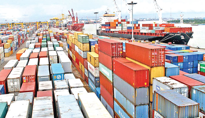 Mongla Port sees record 970 ships anchoring in FY21
