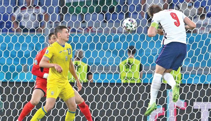 England, Denmark set up semifinal clash at Euro