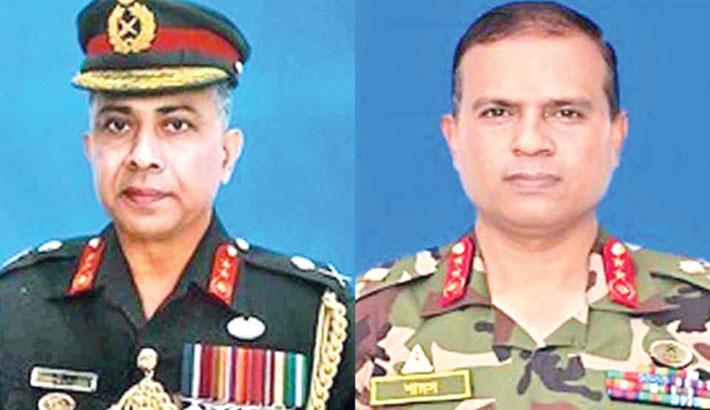 Saiful Alam new QMG of Bangladesh Army