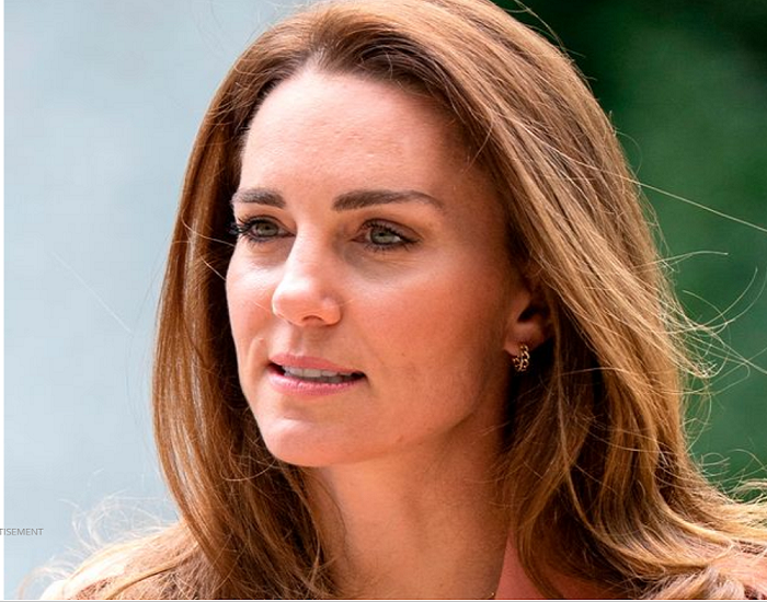 Kate Middleton self-isolating after coming into contact with someone with Covid
