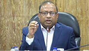 Municipalities to be downgraded to union parishad: Tazul