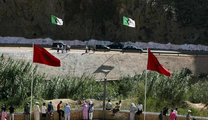 Letter from Africa: Lamenting the Algeria-Morocco border closure