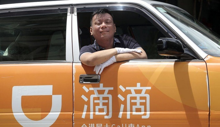 Removal of app in China will affect business: Didi