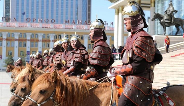 Russia eyes Mongolia as a shortcut to China