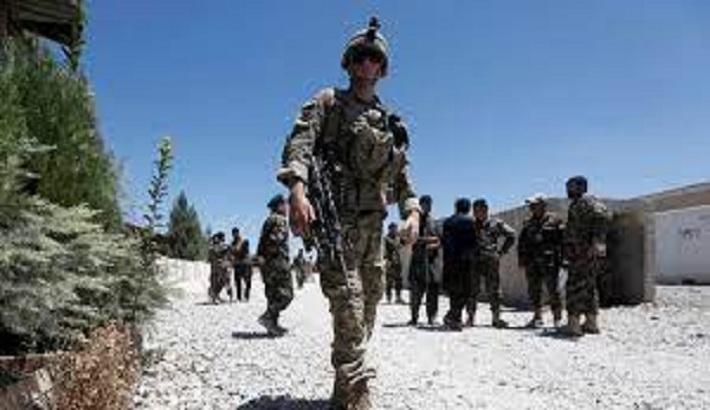 US troops must leave by deadline - Afghan Taliban
