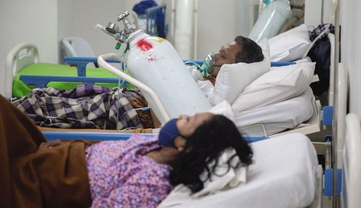 Indonesia faces oxygen crisis amid worsening Covid surge