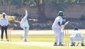 Shakib stars in practice game