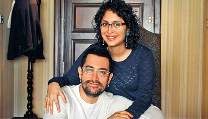 Bollywood actress Fatima behind Aamir Khan's divorce?