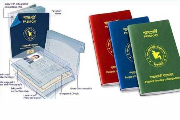 Henley Passport Index 2021: Bangladesh moves 6 notches down