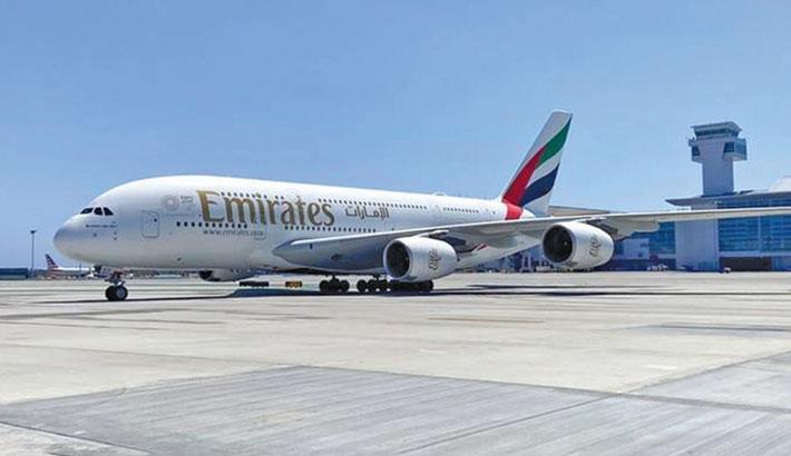 Emirates suspends flights from Bangladesh until July 15