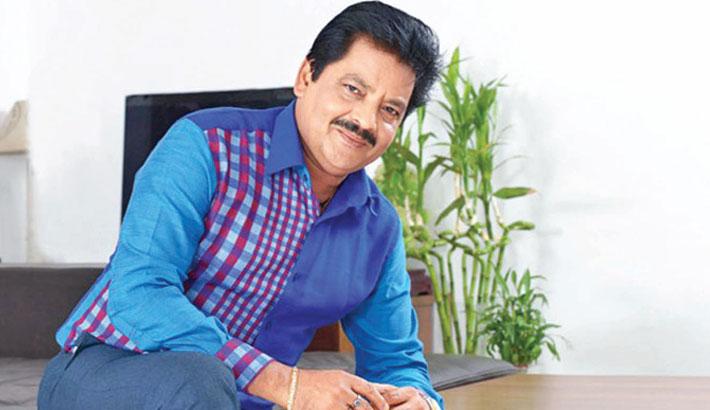 Udit Narayan completes 41yrs in Bollywood