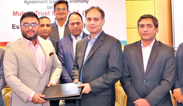 MTB signs deal with Este Medical Bangladesh