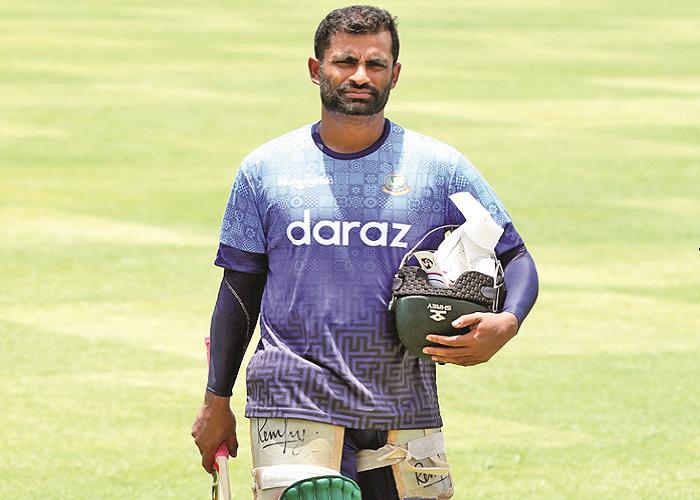 Tamim hints at T20 break