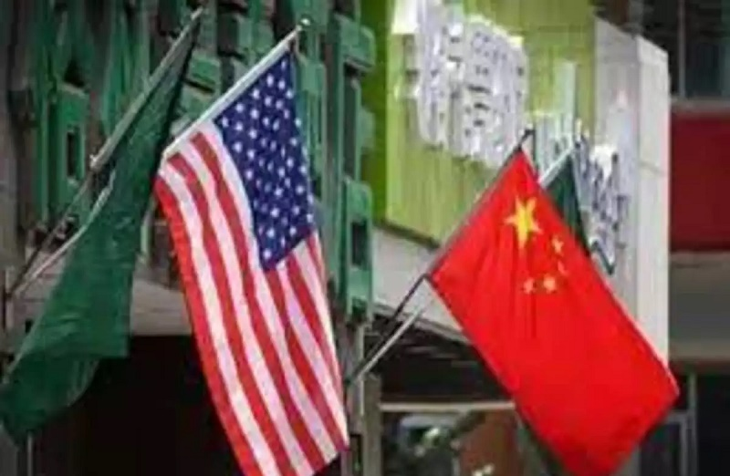 Chinese regulator targets US-listed tech firms
