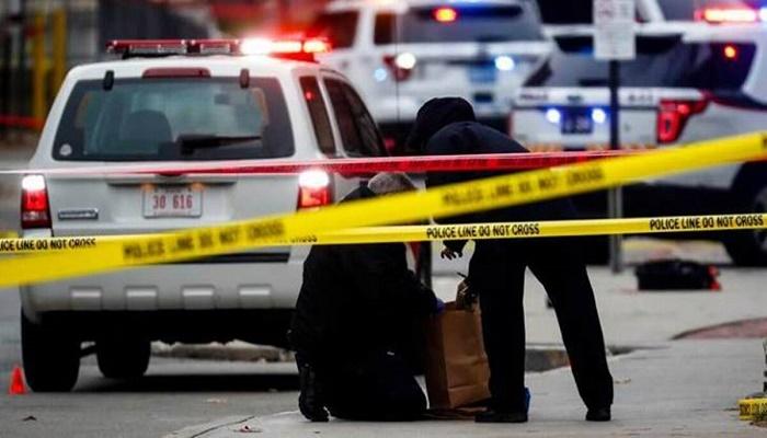 3 killed, 2 injured in shooting in Dallas neighbourhood