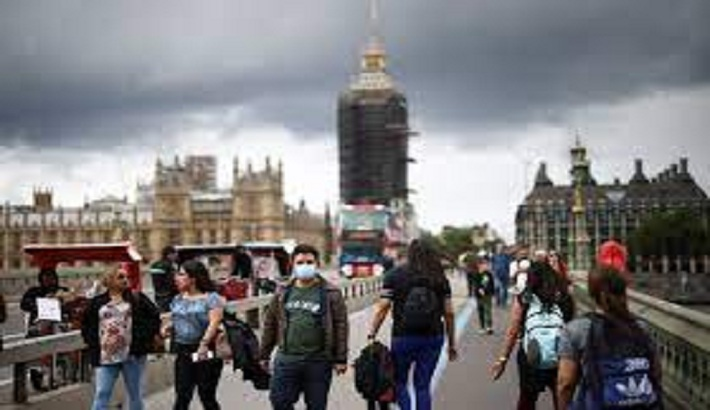 Most Covid rules set to end in England: Boris Johnson