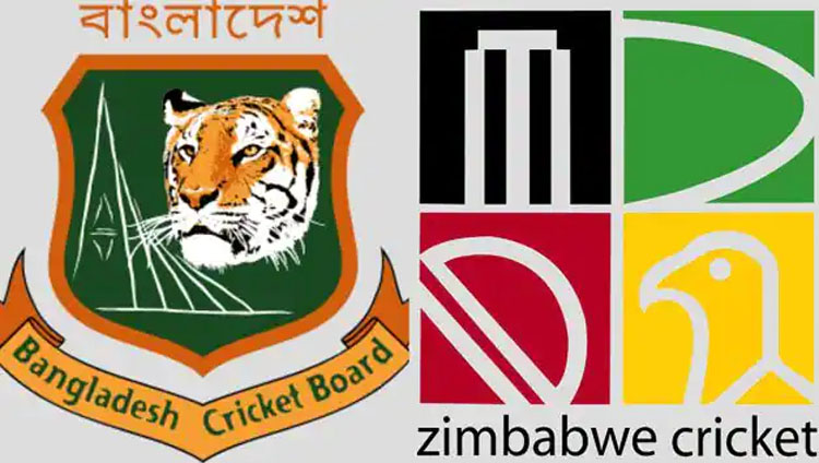 Tigers seek victory in one-off Test against Zimbabwe