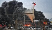 One killed in Bangkok factory explosion