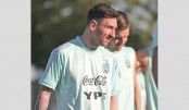 Messi eyes on Copa America title