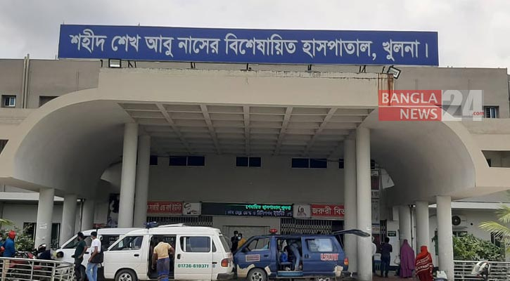 Covid-19 : 22 more die in 4 Khulna hospitals in 24 hours