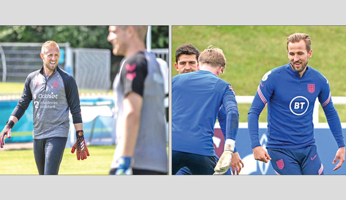 England eye to break semifinal jinx as Denmark look to rewrite history