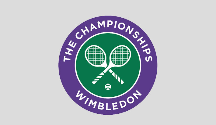 Djokovic, Federer in Wimbledon landmarks as title showdown nears