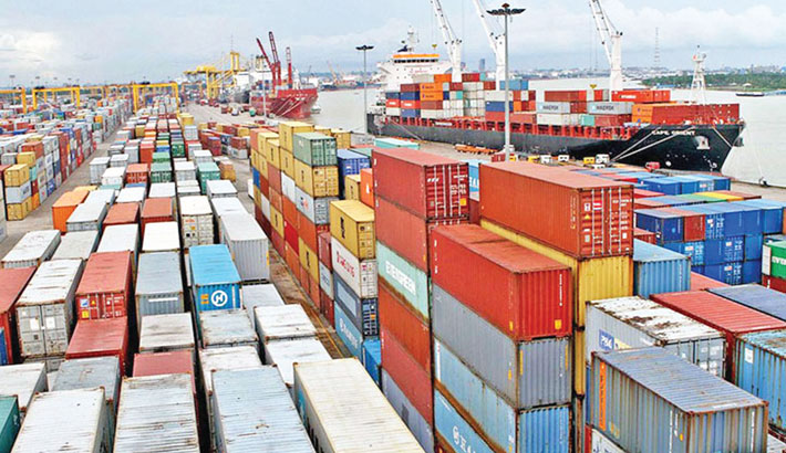 No container backlog at Ctg port: CPA chief