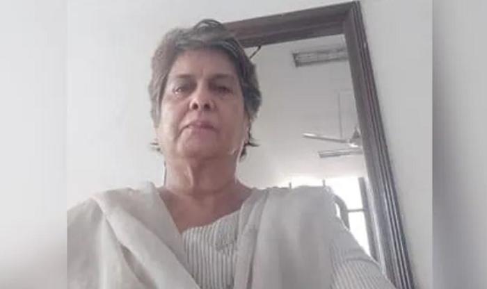 Indian ex-Union Minister PR Kumaramangalam's wife murdered at Delhi home