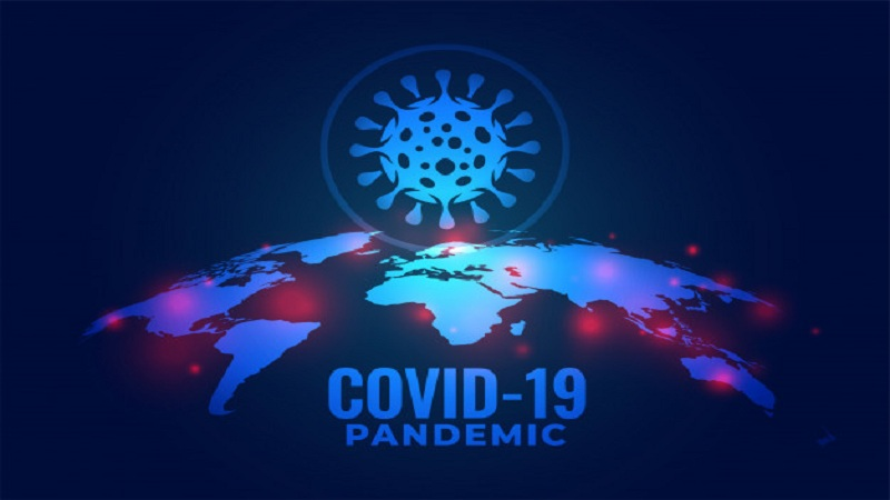 Global Covid cases top 184.5 million