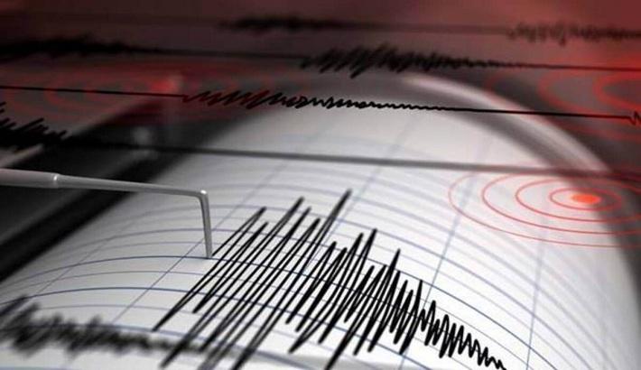 Moderate quake hits Assam, Meghalaya, Bengal