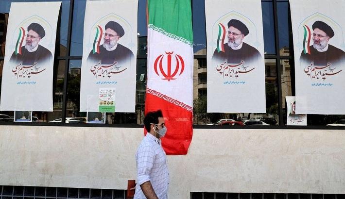 Iran starts enriched uranium production