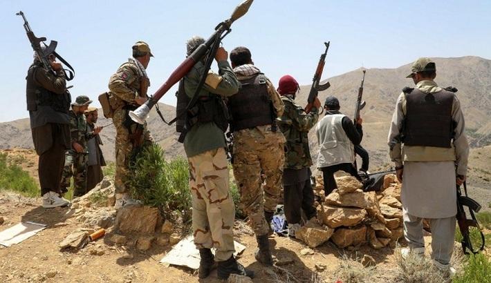 Afghanistan withdrawal stokes fears of al-Qaeda comeback